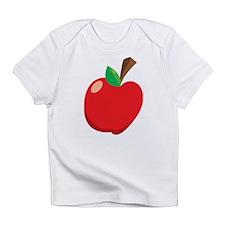 Apple Infant T-Shirt