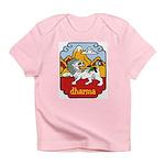Snow Lion + Dharma Infant T-Shirt