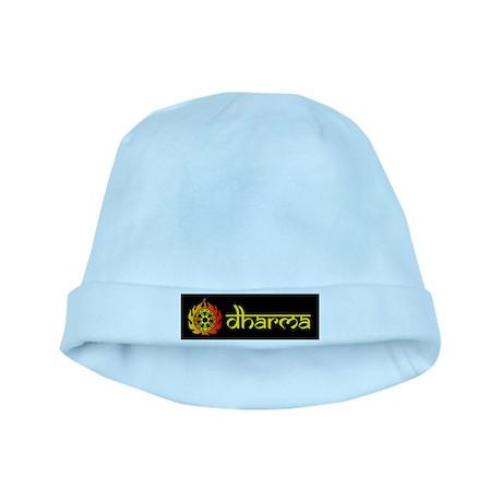 Dharma baby hat