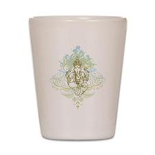 Ganesha Shot Glass