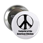 Footprint of the American Chicken Button