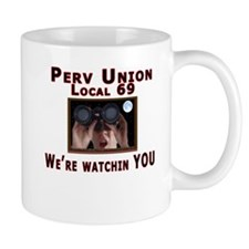 PervWear2 Mug