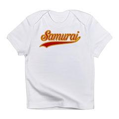 Retro Samurai Infant T-Shirt