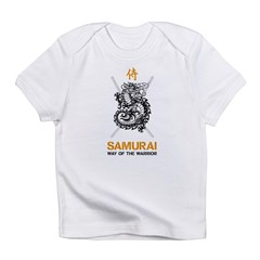 Samurai Infant T-Shirt