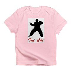 Tai Chi Infant T-Shirt
