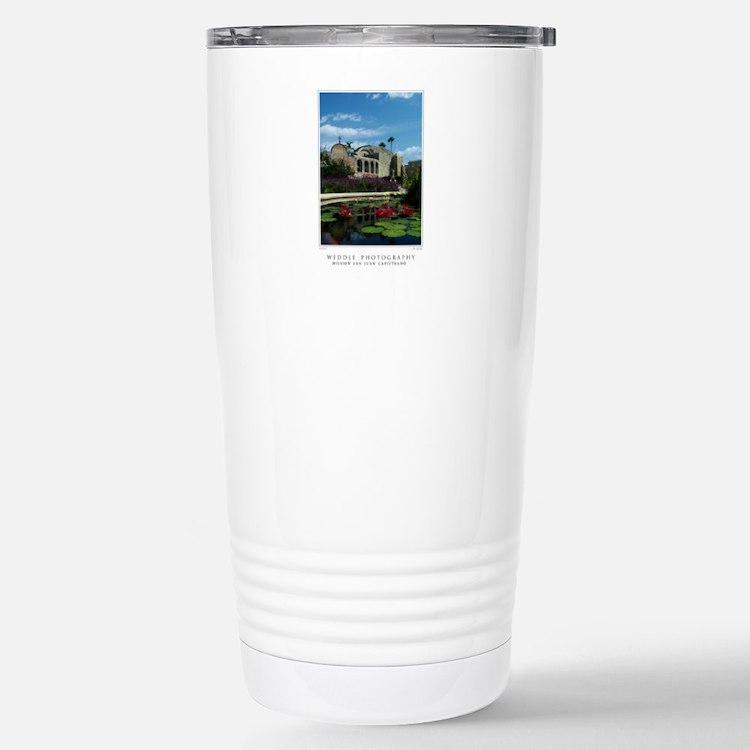 Cute Southern california Travel Mug