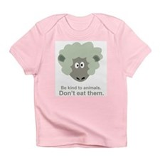 Be Kind To Animals Infant T-Shirt