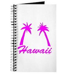 Hawaii III Journal