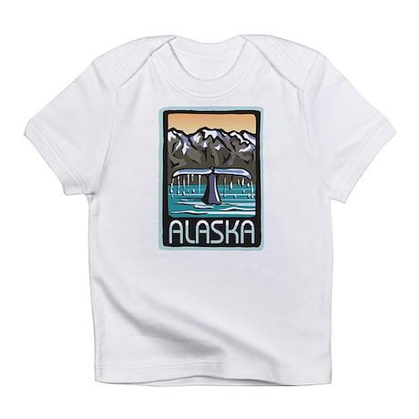Alaska Infant T-Shirt