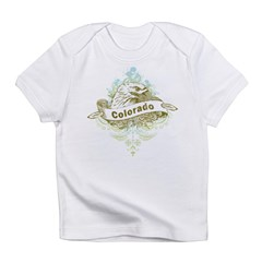 Eagle Colorado Infant T-Shirt
