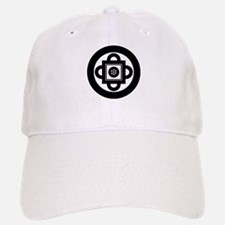 Shambhala Symbol Baseball Baseball Cap
