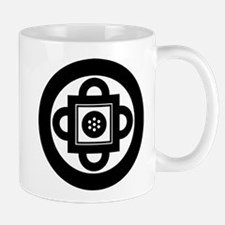 Shambhala Symbol Mug