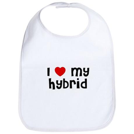 I * My Hybrid Bib