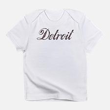 Vintage Detroit Infant T-Shirt