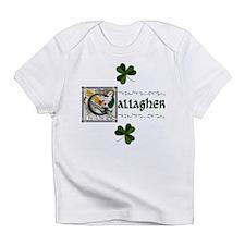 Gallagher Celtic Dragon Infant T-Shirt