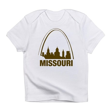 Vintage Missouri Infant T-Shirt