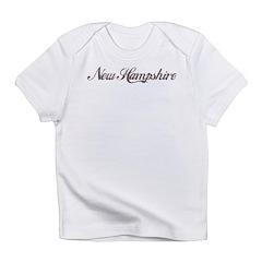 New Hampshire Infant T-Shirt