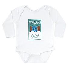 Niagara Falls Baby Outfits