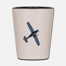 Unique Aircraft Shot Glass