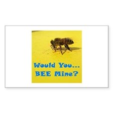 BEE Mine...? Decal