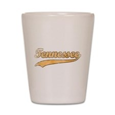 Vintage Tennessee Shot Glass