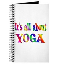 About Yoga Journal