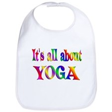 About Yoga Bib
