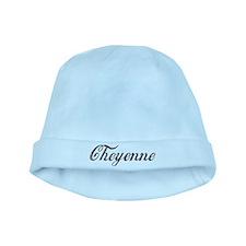Cheyenne baby hat