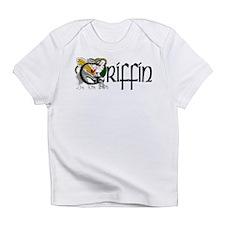 Griffin Celtic Dragon Infant T-Shirt