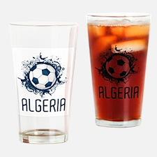 Hip Algeria Football Pint Glass
