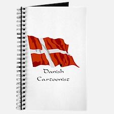Danish Cartoonist Journal
