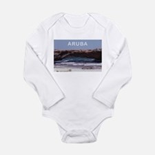 Aruba Onesie Romper Suit