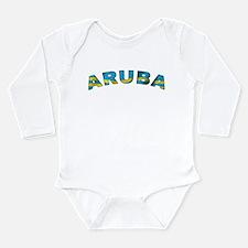 Curve Aruba Onesie Romper Suit