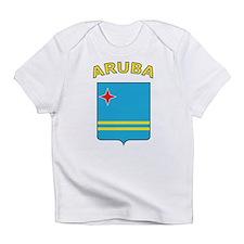 Aruba Infant T-Shirt