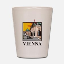 Vienna Shot Glass
