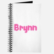 """Brynn"" Journal"