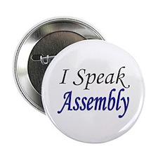 """""""I Speak Assembly"""" Button"""