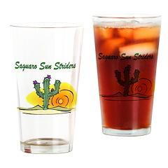 Saguaro Sun Striders Pint Glass