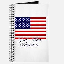 God Bless America Journal
