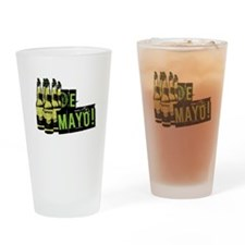 Cinco De Mayo -- Pint Glass