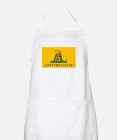 Don't Tread On Me (Gadsden Flag) BBQ Apron