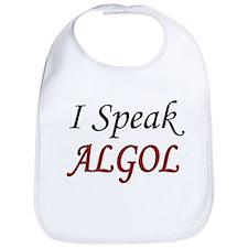 """""""I Speak ALGOL"""" Bib"""