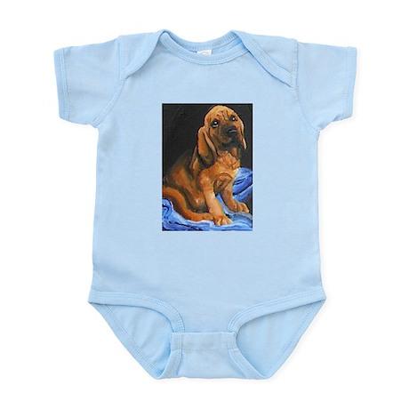 Milo Infant Creeper