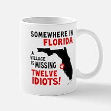 12 Idiots Mug