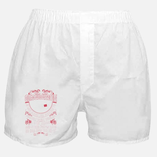 Unique Yarn and cats Boxer Shorts