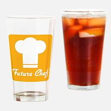 Future Chef Pint Glass