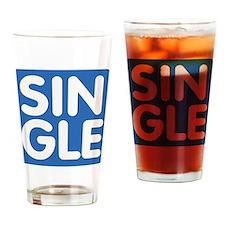 Single Pint Glass