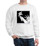 Statue of Liberty /Support Troops Sweatshirt