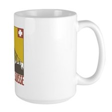 Swiss Army Mug