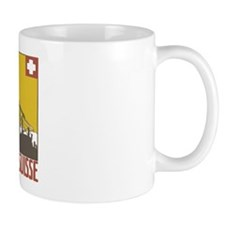 Swiss Army Mug